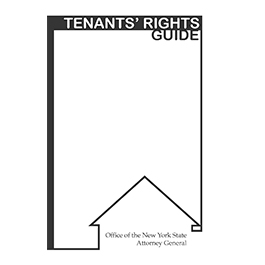 cover of the tenants